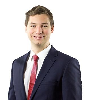 PETER KÜHLIAN, BSC