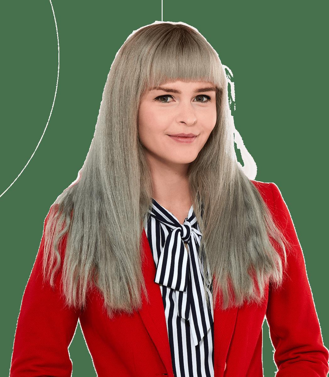 Vanessa Rosenegger