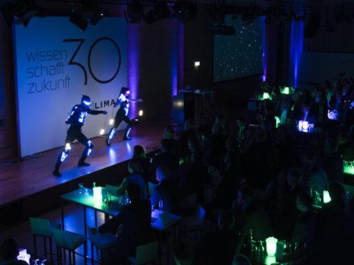 30 Jahre Limak